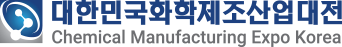 chemexpokorea Logo